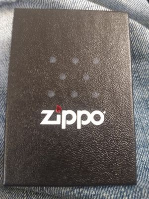 Brand New unused iced Paisley Zippo lighter for Sale in White Hall, WV