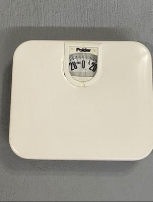 Vintage bathroom scale for Sale in Massapequa, NY