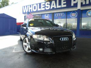 2006 Audi A4 for Sale in Orlando, FL