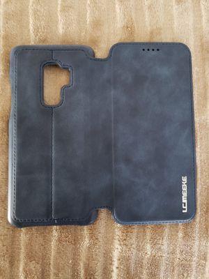Galaxy S9 plus wallet case for Sale in Bedford, VA