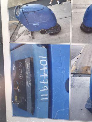 "Clarke 20"" Floor Scrubber for Sale in El Cajon, CA"