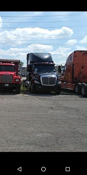 2012 international semi parts for Sale in Indianapolis, IN
