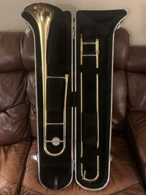 (Pending Pickup tomorrow)Yamaha Trumpet Model YSL-354 139307A for Sale in Hayward, CA