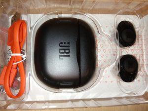 JBL Tune 120 TWS TRU Wireless earbuds for Sale in Worcester, MA