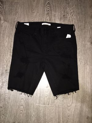 Black PacSun Shorts (Size 31) for Sale in Union City, CA