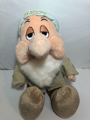 Disney Snow White SLEEPY Doll for Sale in Kent, WA