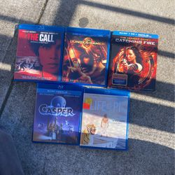Movies for Sale in San Leandro,  CA