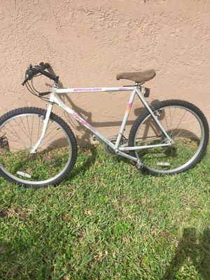 """Specialized """"Stump Jumper"""" Bicycle 🚲 Very Lightweight Made in 🇺🇸 for Sale in FL, US"""