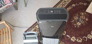 LG 70 gallon dehumidifier for Sale in Bolivar, WV