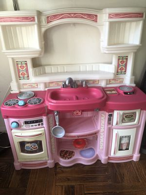 Kitchen toy for girls for Sale in Brooklyn, NY