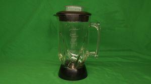 Black & Decker 6 Cup Glass Jar for Sale in Las Vegas, NV
