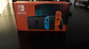 Nintendo Switch for Sale in Mansfield, TX