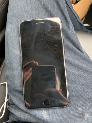 iPhone 8 Plus for Sale in Everett, WA