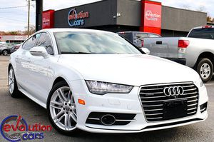 2016 Audi A7 for Sale in Conyers, GA