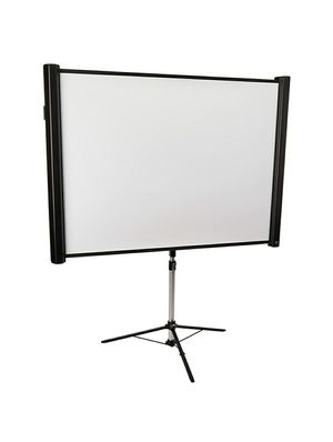 projection screen. DUET 80 inch dual for Sale in Los Angeles, CA