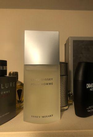 Men's cologne/Fragrance for Sale in Renton, WA