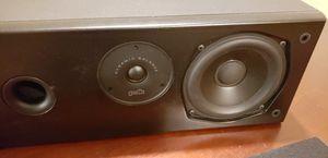 Polk Audio CS175 Center Channel Loudspeaker for Sale in Raleigh, NC