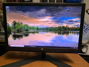 """HP LV2311 LED monitor-23"""" for Sale in Lutz, FL"""