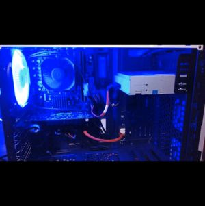 Entry level pc for sale for Sale in Fresno, CA