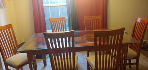 Kitchen Table and Chairs for Sale in Chesapeake, VA