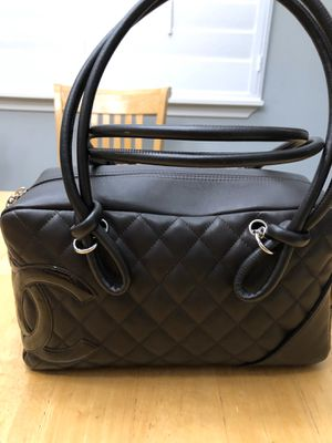 COCO CHANEL PURSE for Sale in Houston, TX