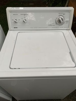 Kenmore Washer and Dryer for Sale in Shoreline, WA