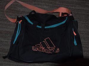 Adidas gym bag for Sale in San Antonio, TX