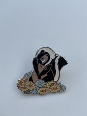 Bambi skunk Disney pin for Sale in Riverview, FL
