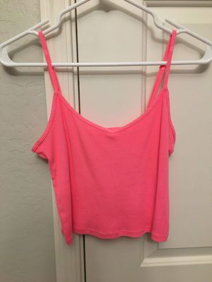 Aerie Crop Tank Top for Sale in Maricopa, AZ