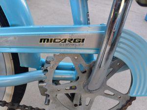 Bicicleta. Sazi. 20 for Sale in Moreno Valley, CA
