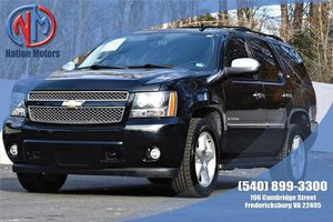 2009 Chevrolet Tahoe for Sale in Fredericksburg, VA