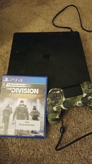 PS4 slim for Sale in Chandler, AZ
