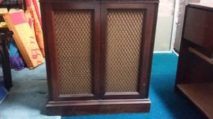 Antique Stereo Cabinet for Sale in Littleton, CO