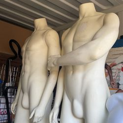 Full Size Male Maniquine for Sale in Vienna,  VA