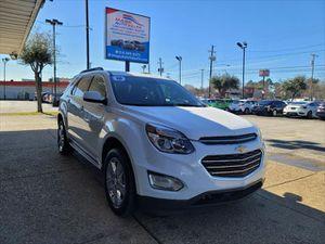 2016 Chevrolet Equinox for Sale in Dallas, TX