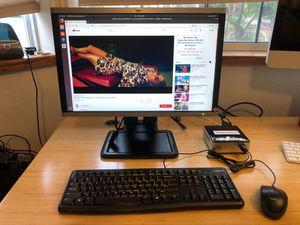 Computer desktop PC Linux for Sale in Montesano, WA