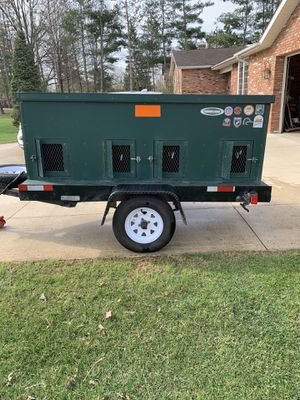Dog Trailer for Sale in Richfield, OH