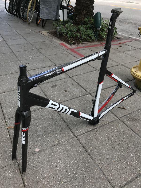 c643c3eb08e BMC Race Machine RM01 53cm for Sale in Miami, FL - OfferUp