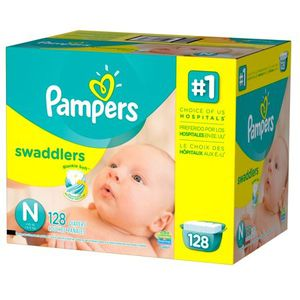Newborn pampers for Sale in Renton, WA