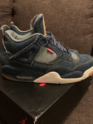 Levi 4s Jordan for Sale in Austin, TX
