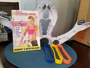 Wonder arms for Sale in Orlando, FL