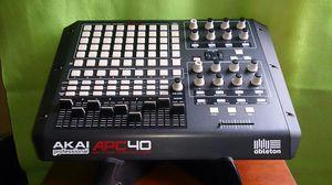 AKAI APC40 for Sale in Detroit, MI