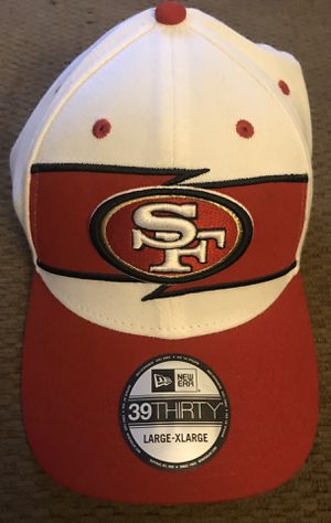 49ers Hat for Sale in Fresno, CA