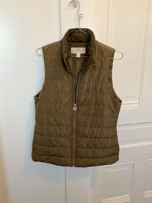 Michael Kors Vest for Sale in Napa, CA