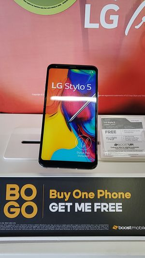 LG stylo 5 FREE for Sale in Orlando, FL