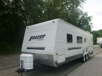 Keystone Perfect Trailer, Thanks❗❗ for Sale in Wichita,  KS