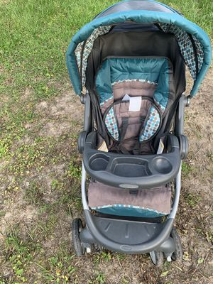 Graco boys stroller for Sale in Affton, MO
