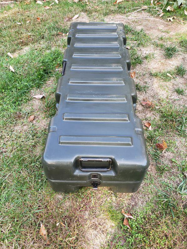 HARDIGG M24 SWS Sniper Rifle Case