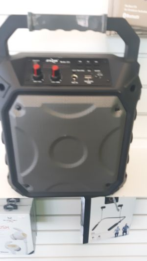 ZIZO Z1 bocina Bluetooth for Sale in Wichita Falls, TX