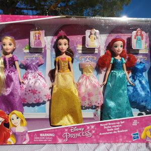 $30 DISNEY PRINCESSES for Sale in Las Vegas, NV